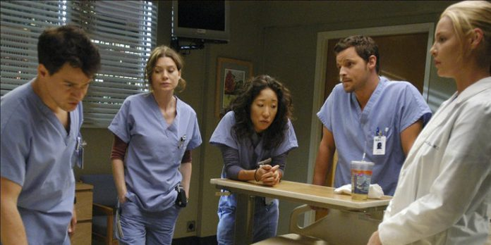 The Top 10 Strongest Greys Anatomy Music Moments So Far Tv