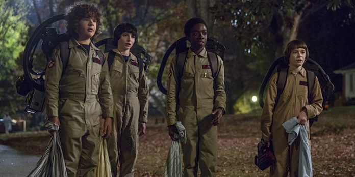 Stranger Things Callbacks And References You Missed In Season 2
