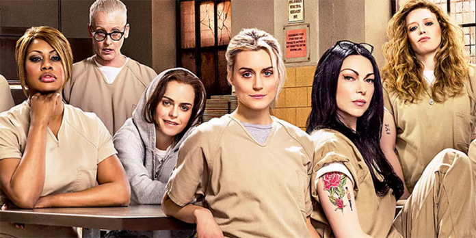 orange is the new black saison 6